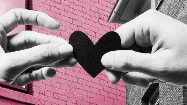 Mit dem Hauskauf kommt die Beziehungskrise