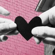 Das Herz ist nicht aus Beton.