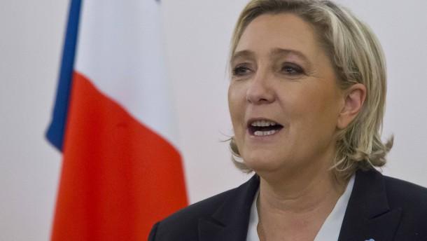 """""""Angst vor Wilders? Le Pen ist das größte Risiko"""""""