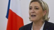 Marine Le Pen: Europas größtes Risiko?