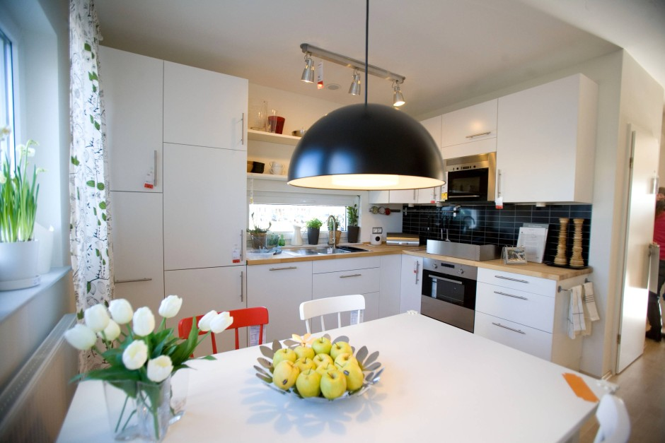 bild zu faktum k chen von ikea gibt es bald keine ersatzteile mehr bild 1 von 1 faz. Black Bedroom Furniture Sets. Home Design Ideas