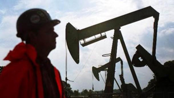 Ölpreis markiert Sechsmonatshoch