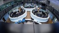 Gute Börsenstimmung in Japan färbt auf Dax ab