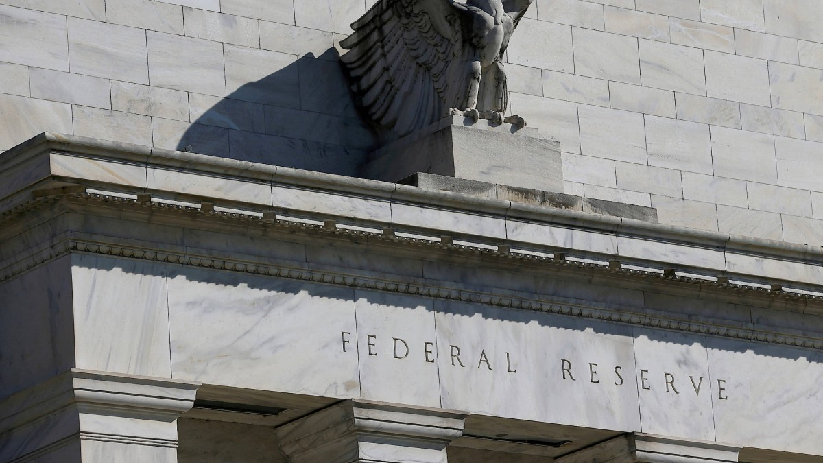 Fed stützt Banken mit 128 Milliarden Dollar