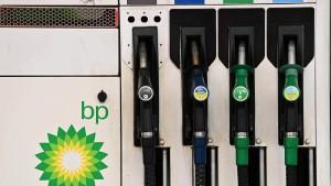 Ölkonzern BP zahlt wieder eine Dividende