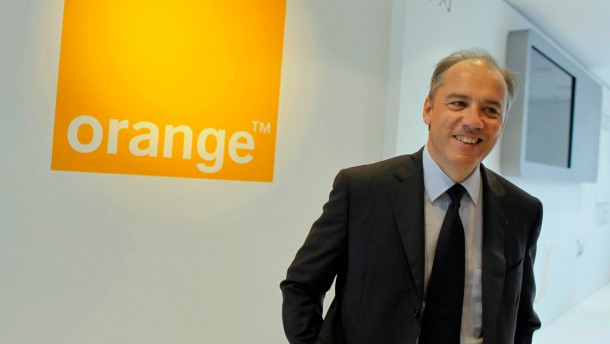 Betrugs-Anklage gegen France-Telecom-Chef