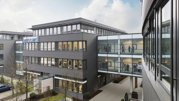 Das ungleiche Duell zwischen Wirecard und Deutscher Bank
