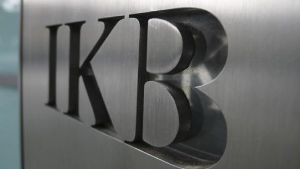Anleihen der IKB spekulativ interessant
