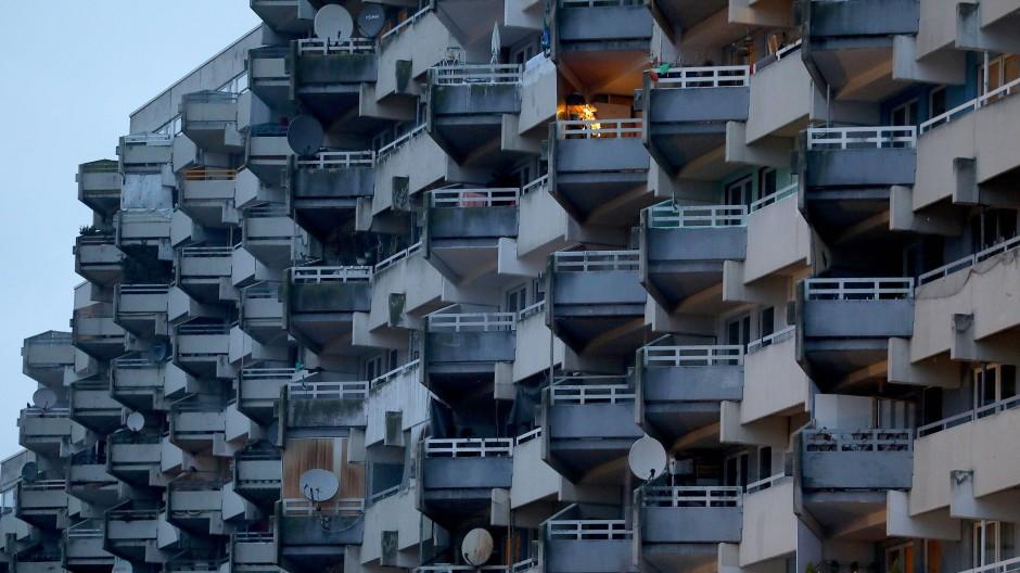 Über Tokens lassen sich Immobilien auch stückchenweise erwerben.