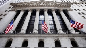 An den Finanzmärkten steigt das Fieber