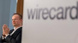 """Wirecard bezeichnet Vorwürfe als """"falsch"""" und """"irreführend"""""""