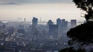 Rückenwind für Südafrikas Rand