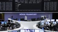 Aussicht auf EZB-Geldflut treibt den Dax