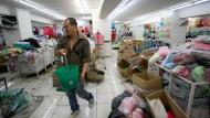 Griechenlands Unternehmen sind am Aufräumen