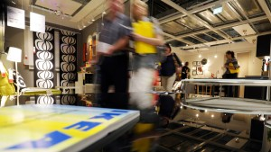 Ab September nimmt Ikea alles zurück