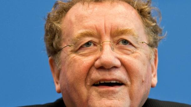 Rechnungshofpräsident Engels beklagt ausufernde Subventionspolitik