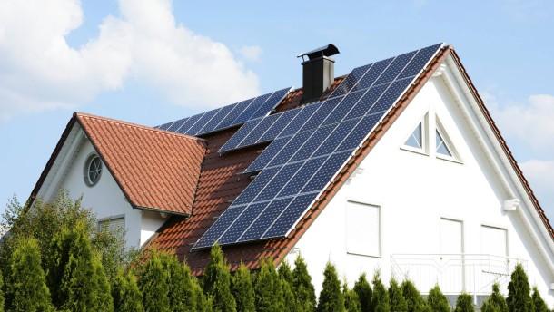 Steuern sparen mit der Sonne