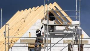 Regeln zur Vergabe von Immobilienkrediten werden nachgebessert