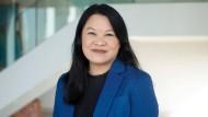 Joyce Chang leitet bei der Investmentbank JP Morgan das Research-Team und ist eine der mächtigsten Frauen der Wall Street.