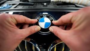 Deutsche Autos sind die größten Sprit-Schummler