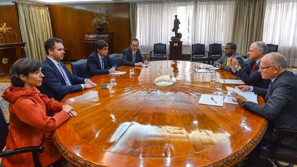 Argentinien steuert auf die nächste Pleite zu