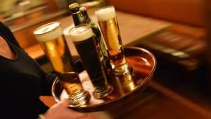 Brauer setzen auf Spargelpils und Whiskybier