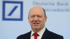 Wie solide ist der Deutsche-Bank-Aktionär HNA?