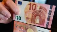 Glück mit Zalando und neuen 10 Euro