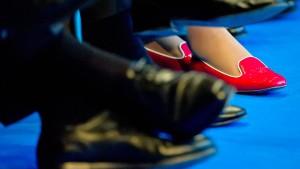 Union und SPD wollen feste Frauenquote in Aufsichtsräten