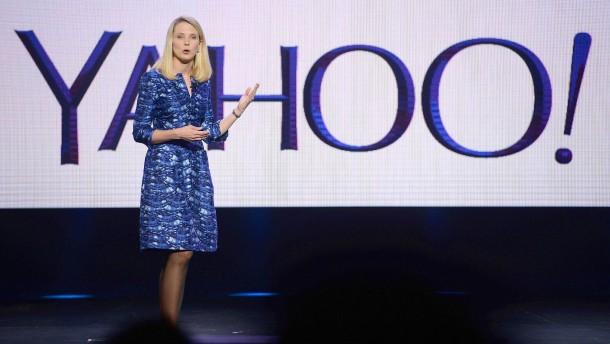 Yahoo-Aktionäre bangen um steuerfreie Alibaba-Milliarden