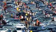 Warum über 40 Prozent der Käufer unzufrieden sind