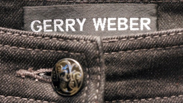 Vorgeplänkel mit Gerry Weber und Delticom