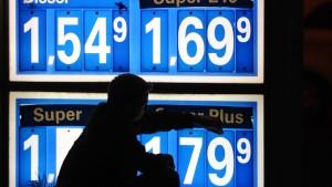 Kabinett beschließt bessere Benzinpreis-Info