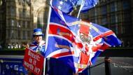 Der Brexit rückt näher, ob es das Ganze wert ist, ist eine andere Frage.