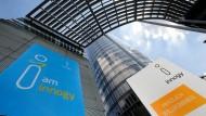 Die RWE-Tochter Innogy geht am Freitag an die Börse.