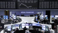 China und Amerika machen Anlegern das Leben schwer