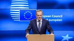 EU sucht Ausweg bei der Asylpolitik