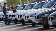 Europas Verbraucher schließen munter Kredite ab
