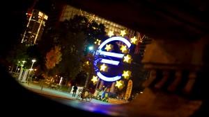 Bis Jahresende müssen 39 EU-Banken Sanierungspläne vorlegen