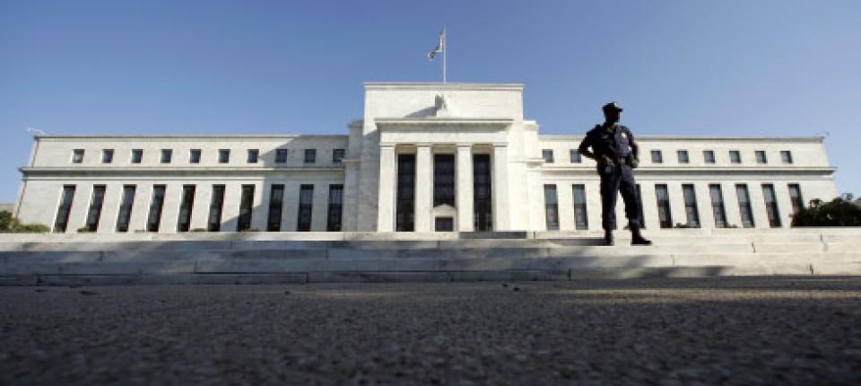 Geldpolitik: Die Fed führt die Pferde zur Tränke… - Fonds & Mehr - FAZ