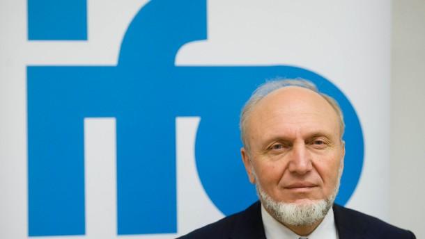 Ifo veröffentlicht Geschäftsklimaindex