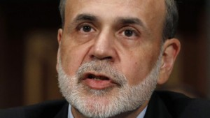 Ben Bernanke irritiert die Märkte