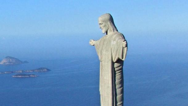 Rio Christusstatue