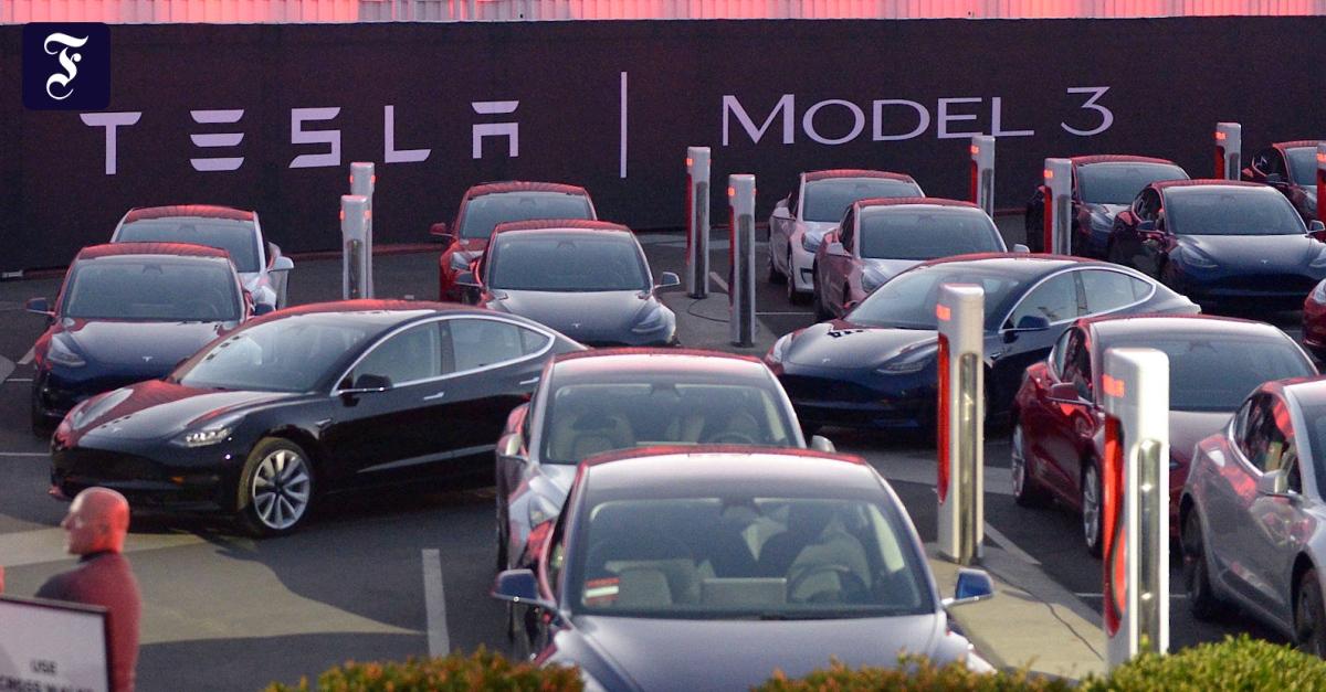 Tesla Anleihe