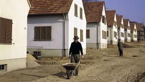 Problemfall Eigenheim