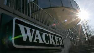Aktie von Wacker Chemie droht trotz Kurssprung Seitwärtstendenz