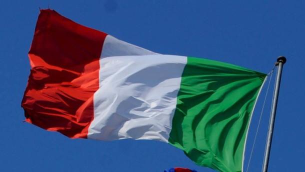 Bundespraesident Wulff setzt Staatsbesuch in Italien fort