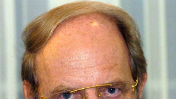 Bolko Hoffmann verstorben