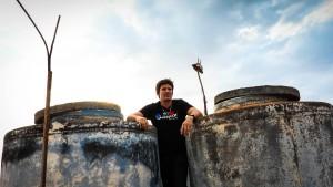 Kubanische Kleinstadt baut sich eigenes Internet