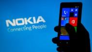 Ein Streifzug durch ein Jahrzehnt Handy-Geschichte